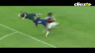 Pedro Rodríguez ha sido hospitalizado tras sufrir una conmoción cerebral