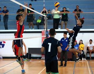 Este viernes 22 de septiembre inicia la fiesta de Los Juegos de la Juventud IV Tegucigalpa