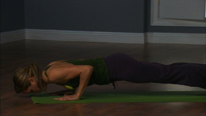 Yoga in 10 - Vinyasa Flow