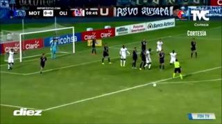 Una por una: Motagua vs Olimpia y todo lo que provocó. ¿En que falló el árbitro Armando Castro?