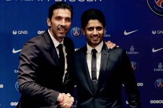 El 'sueldazo' que Buffon se embolsará con el PSG