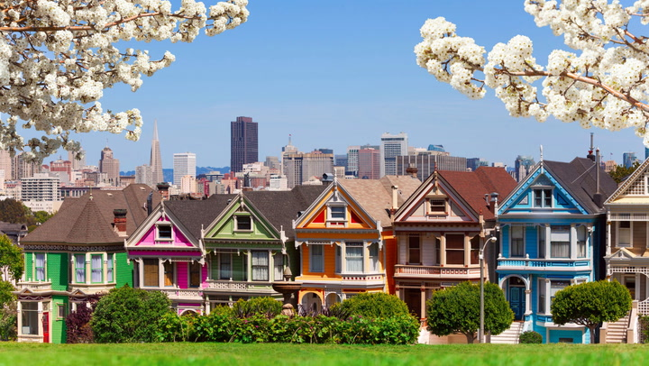 America's Hottest Markets for Real Estate in March 2017