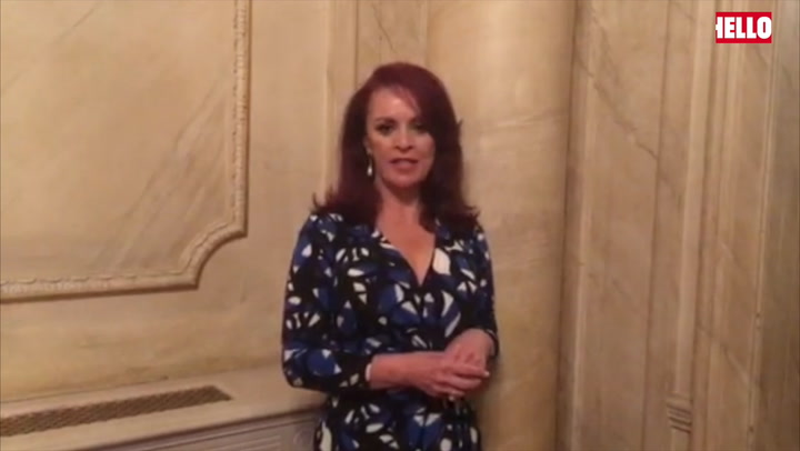 Behind The Scenes With Sheena Easton