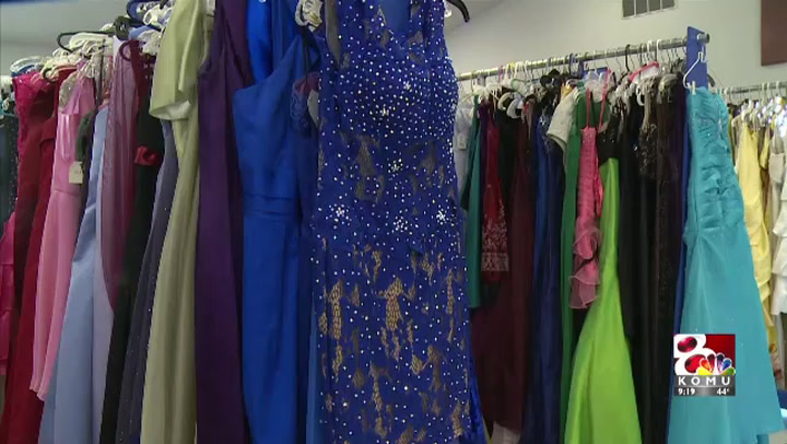 Local organization helps give students positive memories, confidence
