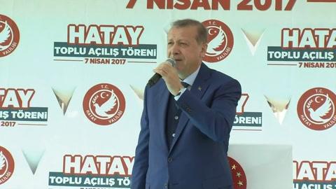 Erdogan aspira a ser reelegido ante oposición tenaz en Turquía