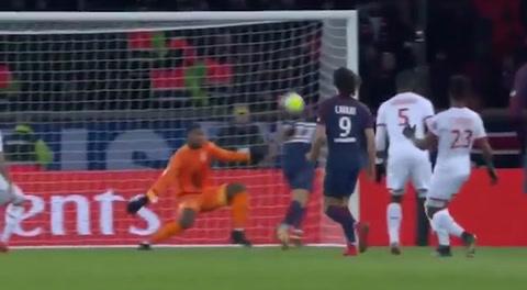 PSG 3 - 1 Lille (Fútbol de Francia)