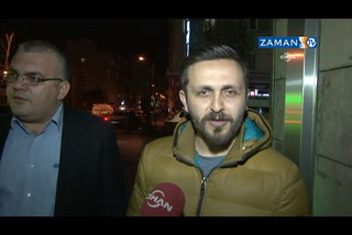 Başkomiser Ali Kavlak: Zulüm yapanlar uzun ömürlü olsun ki hesap soralım