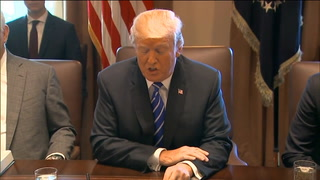 Trump declara a Corea del Norte patrocinador del terrorismo