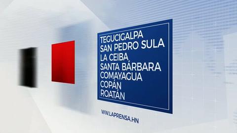 Nacionales LA PRENSA Television
