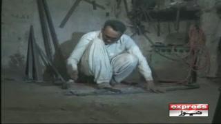 دبئی میں کروڑوں کی جائیداد کا مالک بننے پر کراچی کے لوہار کی چیخیں نکل پڑیں