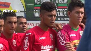 Mario Berríos: