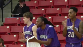 Drury Men 80, Southwestern College 73