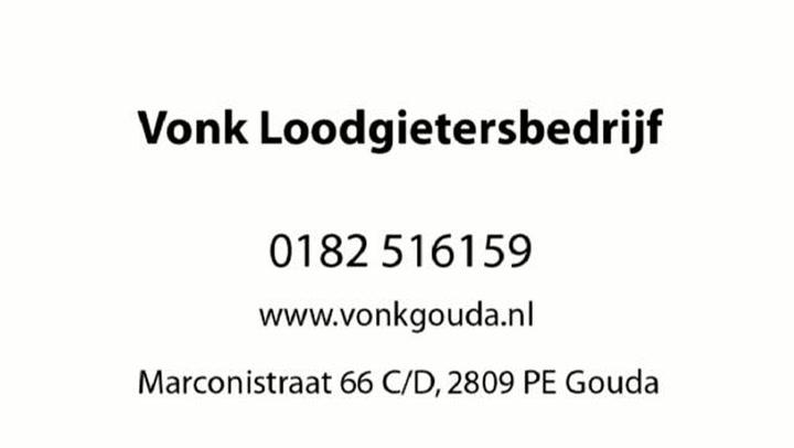 Vonk Loodgietersbedrijf - Video tour