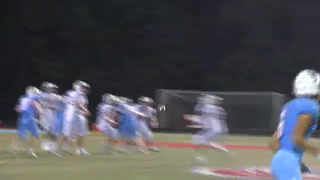 VIDEO: Rolla 31, Glendale 26