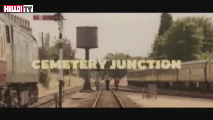 Ricky Gervais and Stephen Merchant on making \'Cemetery Junction\'