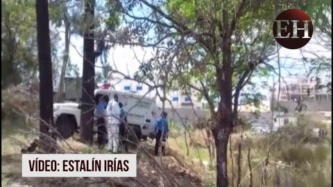 Insólito: encuentra cuerpo de una mujer en las cercanías de los predios de la DPI