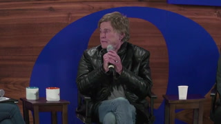 Robert Redford: #MeToo es
