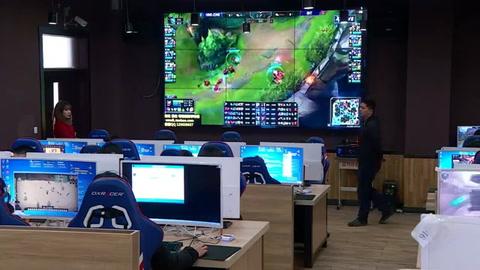 Jugador de videojuegos profesional, una carrera en ascenso