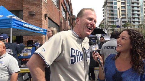 Kevin Faulconer on Celebrate SD, Spanos, Goodell & Raiders
