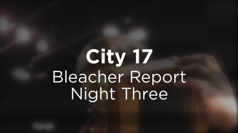 Sights and Sounds City Tournament Night 3