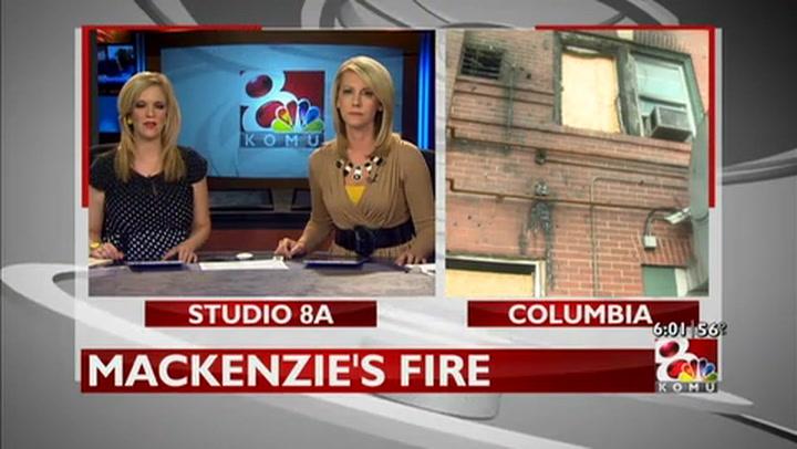 Mackenzie\'s Fire