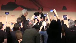 Cannes encumbra a Ostlund y Coppola