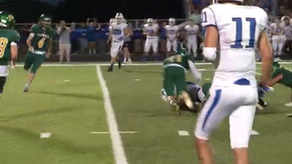VIDEO: Catholic 41, Marshfield 20