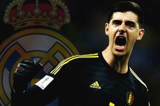 RMC Sport: Acuerdo total entre Real Madrid-Chelsea por Courtois