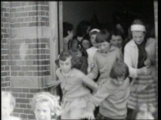 Haaren rond 1960 (11)