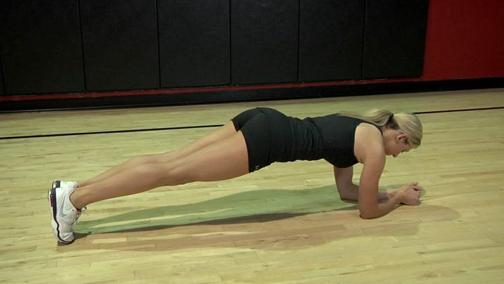 Plank / Planking - Ab Exercises