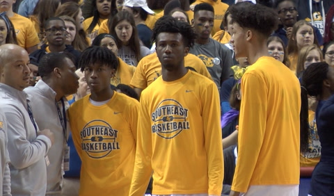 Southeast Basketball Preview 2018