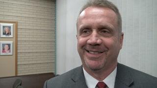 David Lett Approved As Lanphier Head Coach