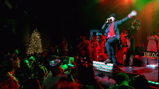 Polyphonic Spree Holiday Extravaganza