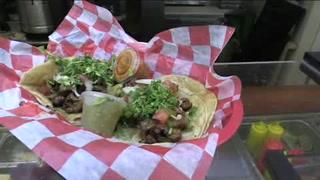 Tacos y burritos ganan espacios en gasolineras de EU