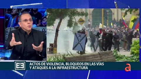 El Espejo programa completo Mayo 5: ¿La izquierda está detrás de la violencia desatada en Colombia?