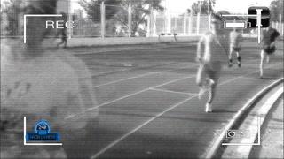 240 segundos: Ekho Runners