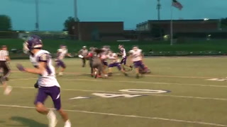 VIDEO: Camdenton 55, Hillcrest 16