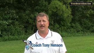 Henson Previews HCA Soccer