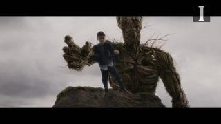 Plan de Cine: Un Monstruo viene a verme