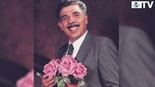 Rubén Aguirre vivió dos o tres vidas de cualquiera: hijo