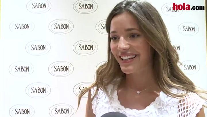 Malena Costa: 'Conozco a Miguel desde hace años, pero no fue mi novio'