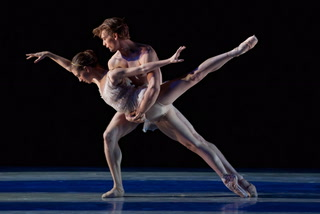 Behind the Scenes at Ballet Arizona's Topia