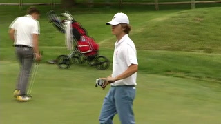 Glendale golf advances to state