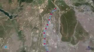 Türkiye'nin ilk Havaray'ı olacak