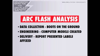 Arc Flash NFPA 70E Presentation – Part 5