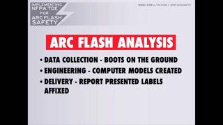 Arc Flash NFPA 70E Presentation – Part 5