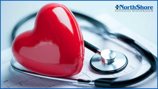 NorthShore patients describe their heart attack symptoms, which vary in men and women.