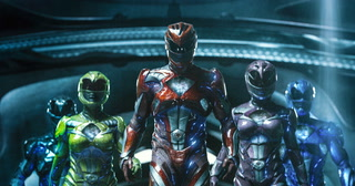 Plan de Cine: Power Rangers