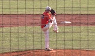 Rochester Vs. Effingham Sectional Semifinal Baseball