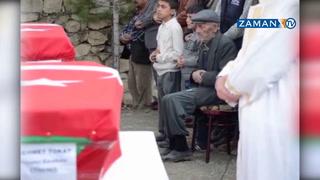 Ayşe Ana'nın ağıtları, Recep Amca'nın ayakkabıları Türkiye'yi ağlattı